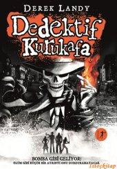 Dedektif Kurukafa Seti (Ciltsiz)  ( 6 Kitap) - Artemis Yayınları-3