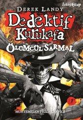 Dedektif Kurukafa Seti (Ciltsiz)  ( 6 Kitap) - Artemis Yayınları-4