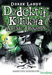 Dedektif Kurukafa Seti (Ciltsiz)  ( 6 Kitap) - Artemis Yayınları-6