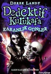 Dedektif Kurukafa Seti (Ciltsiz)  ( 6 Kitap) - Artemis Yayınları-7
