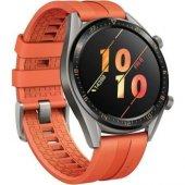 Huawei Watch Gt Sport Portakal Akıllı Saat