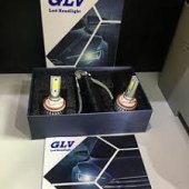Glv Led Xenon Far H11