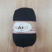 Nako Calico El Örgü İpliği