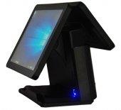 AFANDA GL-1512 J1800 DAHILI 12 İNC LCD DOKUNMATİK POS PC