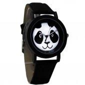 Panda Siyah Kol Saati-2