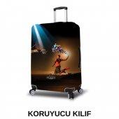 My Valice Valiz Koruyucu Kılıf Orta Boy Mv A76