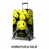 My Valice Valiz Koruyucu Kılıf Kabin Boy Mv B20