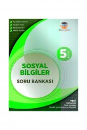 Zeka Küpü 5.sınıf Sosyal Bilgiler Soru Bankası