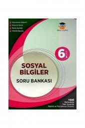 Zeka Küpü Yayınları 6.sınıf Sosyal Bilgiler Soru Bankası