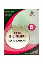 Zeka Küpü Yayınları 6.sınıf Fen Bilimleri Soru Bankası