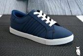 Günlük Giyime Uygun Ayakkabı Mavi Şık Trend...