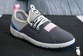 Energyfalcon X Ayakkabı Gri Beyaz Trend Yeni Sezon...