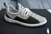 Energyfalcon X Ayakkabı Yeşil Beyaz Trend Yeni Sez...