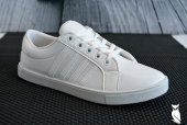 Günlük Giyime Uygun Ayakkabı Beyaz Trend Yeni Sezo...