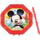 Mickey Lisanslı Pinyata