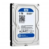 Wd 1 Tb 7200rpm 64mb Sata3 Blue Desktop (Wd10ezex)