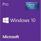 Windows 10 Pro Lisans Anahtarı 32 64 Bit