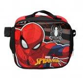 Spiderman Beslenme Çantasi 96624