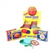 Solo Test Zeka Geliştirici Eğitici Oyun