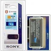 Sony Np Fc11 Batarya Pil Cyber Shot Dsc F77 Dsc...