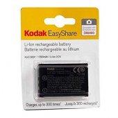 Kodak Klıc 5001 Batarya Pil Easyshare P850, P880, Z760, Dx649