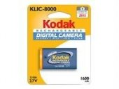 Kodak Klıc 8000 Batarya Pil Z812, Z1485, Z8612