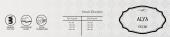 Alya Tek Kişilik (90x190) Ortopedik Yatak-2