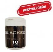Blacked Bitkisel 10 Kapsül