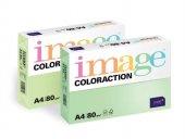 Image Coloractıon A3 Fotokopi Kağıdı 80gr Mavi Renk 1 Paket 500sf