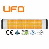 Ufo İnox 1200 Watt