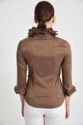 Bayan vizon  bluz gömlek 4430-2-232-3