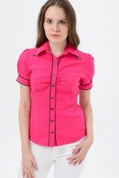 Bayan Fusya Gömlek 4275 2