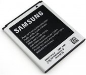 Samsung S7580 Galaxy Trend Plus Batarya