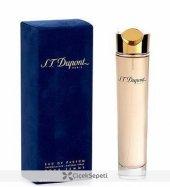 S.t. Dupont Edp 100ml Kadın Parfüm