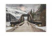 Belemir B050 Sisli Köprü Dekoratif Halı