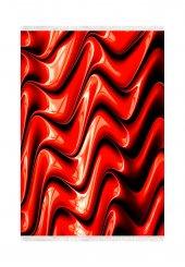 Belemir B170 Kırmızı Yüzey Dekoratif Halı