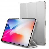 iPad 12.9 Pro 2018 Kılıf, ESR Yippee,Silver Gray