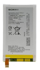 Sony Xperia E4 Orjinal Batarya Pil