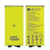 Lg G5 Orjinal Batarya Pil Bl 42d1f