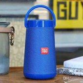 Tg133 Bluetooth Speaker Mavi