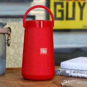 Tg133 Bluetooth Speaker Kırmızı