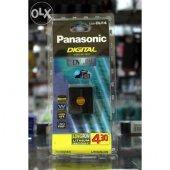 Panasonic CGA S003 Batarya Pil  7.2V 680mAh