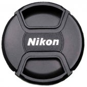Nikon 72mm Lens Kapağı