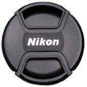 Nikon 52mm Lens Kapağı
