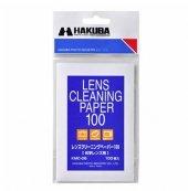 Hakuba Lens Temizlik Kağıdı 100 Adet