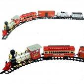 Klasik Tren Seti