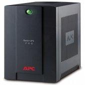 Apc Bx700u Gr Ups Kesintisiz Güç Kaynağı 700va...