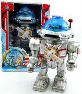 Disk Atan Süper Robot