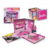 Barbie Rüya Evi Oyun Ve Bebek Kutusu