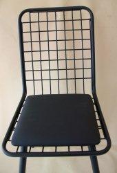 Tel Izgara Sandalye Yeni Tarz